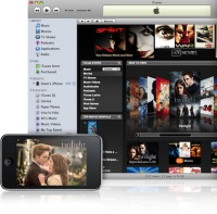 Download DVD movies from Apple's iTunes? – Brian's